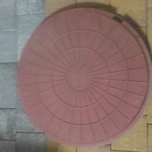 Люки полимерпесчаные