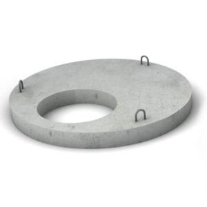 Плиты перекрытия колодца
